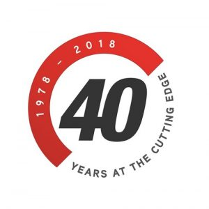 Corecut – 40 Years at the cutting edge