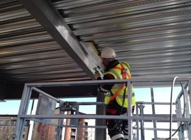 Passive Fire Protection Contractor | Corecut