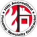 Hilti Accredited Firestop Specialty Contractor